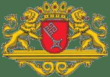 Městský znak Bremen